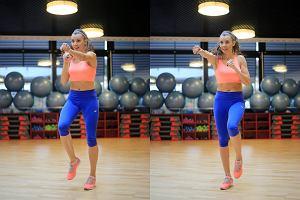 Trening przyspieszający metabolizm [DO ZROBIENIA W DOMU]