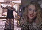 Anna Dereszowska jako Taylor Swift w ogniu krytyki ze strony Internautów