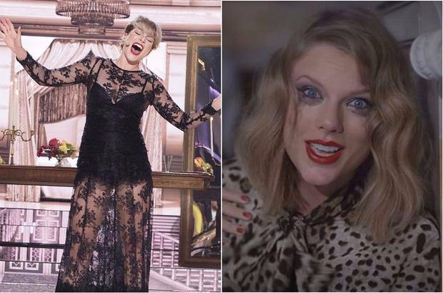 Aktorka zwyciężyła w odcinku, co nie spodobało się większej części komentujących, którzy nie dostrzegli w niej podobieństwa do amerykańskiej piosenkarki pop.