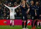 Liga Mistrz�w. Wkurzony Ronaldo: Nie jestem Penaldo. Wejd�cie sobie na YouTube'a i obejrzyjcie moje bramki