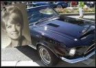 """""""Je�dzi�am Shelby Cobra z 1968 roku, podr�owa�am po Europie i wiod�am wystawne �ycie"""" - wspomina dziedziczka [ROZMOWA]"""