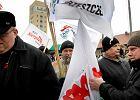Protest pod ziemią prowadzi 800 górników. O godz. 14 wznowiono rozmowy z rządem