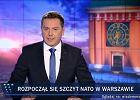 """KRRiT zajmie się skargą na """"Wiadomości"""" już w czwartek"""