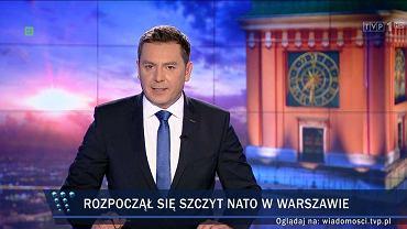 Wiadomości, 08.07.2016 r.