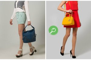 Kolorowe torebki - przegl�d