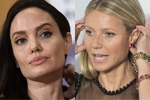 Angelina Jolie, Gwyneth Paltrow