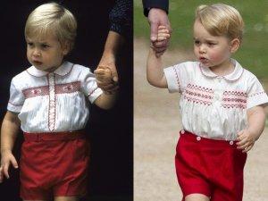 Ksi��� William w 1984 roku i ksi��� William w 2015 roku