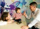 Trzeci <strong>oddzia�</strong> pediatryczny w Rzeszowie ju� dzia�a