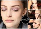 Trend: Ballets Russes - róż w makijażu u Diane von Furstenberg + propozycje kosmetyków
