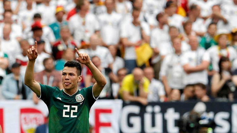 Mundial. Korea Płd. - Meksyk w Mistrzostwach Świata 2018 ...