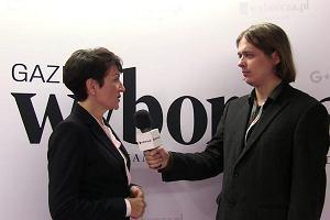 Elżbieta Polak o problemach samorządów
