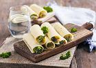 5 dań z wykorzystaniem żółtego sera