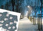 Zima we Wroc�awiu