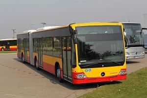 Nowe autobusy dla Warszawy: kierowcy dmuchn� w alkolocki