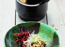 Sma�one warzywa z�kurczakiem - ugotuj