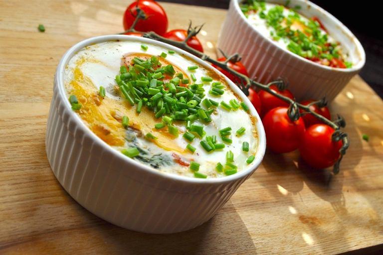 Śniadanie białkowo-tłuszczowe wspomaga proces spalania tkanki tłuszczowej (Aga Szymczak)