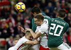 Polska - Meksyk 0:1. Inna skala trudności