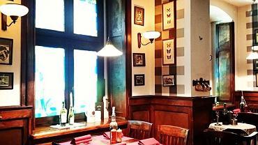 Restauracja Wunderbar w Katowicach