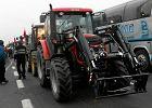 Minister Sawicki: Winne jest embargo, a nie rolnicy