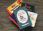 Książki dla dzieci, czyli co czytaliśmy w ostatnich tygodniach [CZĘŚĆ PIERWSZA]
