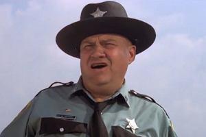 Nie żyje słynny szeryf z Jamesa Bonda. Clifton James miał 96 lat