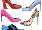 Wiosenna kolekcja Gino Rossi: modne szpilki, cz�enka, baleriny i trampki