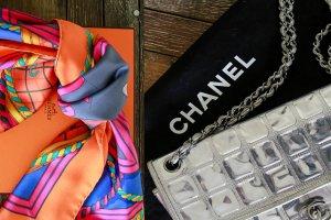 Jak kupi� orygina�y Chanel i Hermès?