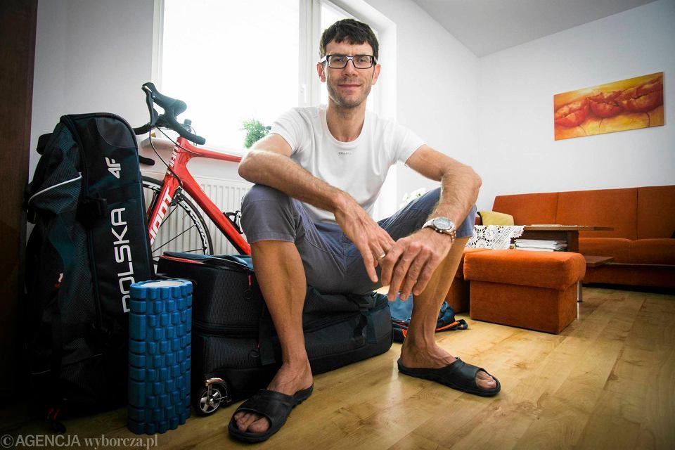 Zdjęcie numer 1 w galerii - Rio 2016. Przemysław Wegner bez medalu w kolarskim wyścigu torowym