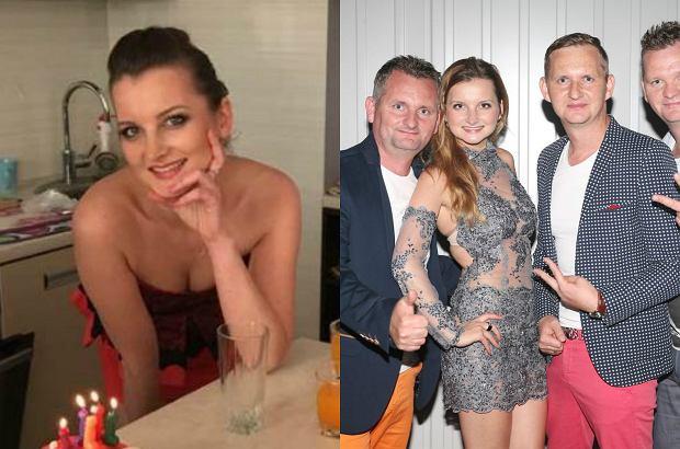 Dorota Gwiazdowska wkrótce wychodzi za mąż. Póki co saksofonistka zespołu MIG pochwaliła się zdjęciami z wieczoru panieńskiego.