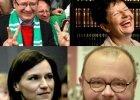 Tak na studiach bawili się Huelle, Trzaska, Senyszyn, Pomaska, Szumczyk, Dąbrowski, Adamowicz