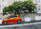 Fiat 500e droższy od Leafa