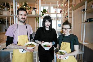 Vegan Ramen Shop - nowe miejsce dla wegan w Warszawie