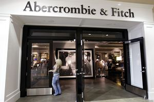Abercrombie&Fitch ma problemy we Francji. Dyskryminują brzydkich przy rekrutacji