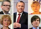 Konkurs na prezesa TVP. Kurski ma konkurent�w: m.in. Romaszewsk�-Guzy i Skowro�skiego