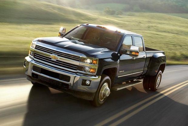 Nowy diesel GM | Moment obrotowy, który poruszy Ziemię