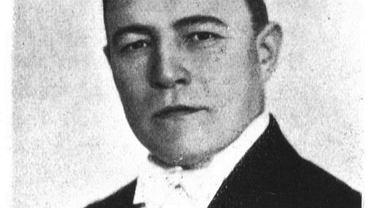 Leon Najman Mirza Kryczyński