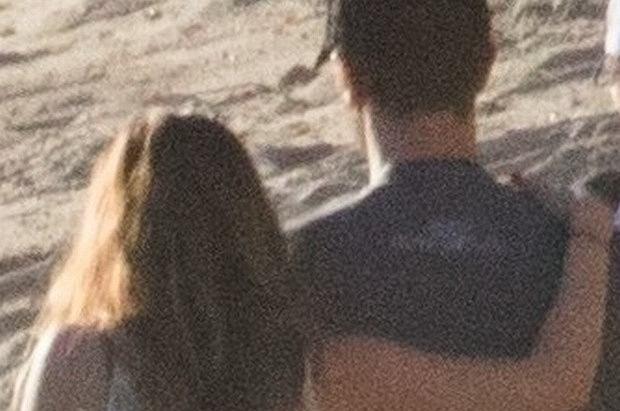 Dakota Johnson I Chris Martin Są Parą Ich Najnowsze