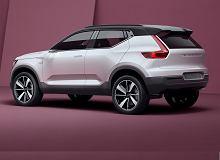 Volvo XC60 | Nadchodzi nowy model