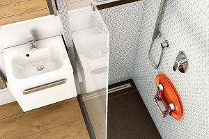 Jak urządzić wygodną i bezpieczną łazienkę?