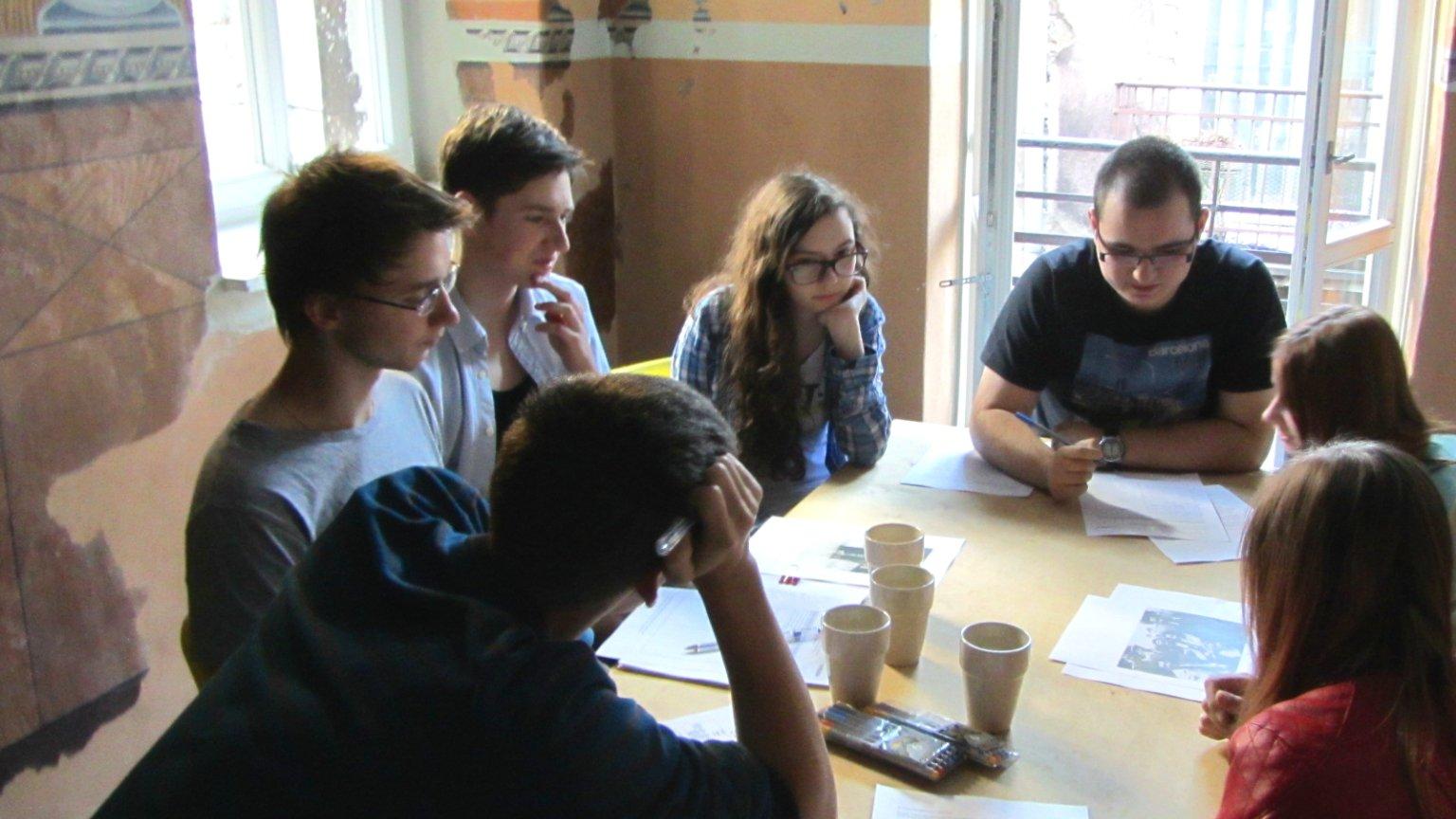 Fundacja Brama Cukermana została założona 10 marca 2009 roku w Będzinie z inicjatywy Karoliny i Piotra Jakoweńko