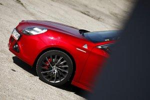 Alfa Romeo Giulietta QV | Test | Cena uczu�