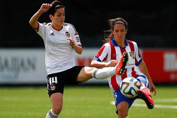 Rozegrany niedawno mecz Atletico Madryt z Valencią był pojedynkiem na szczycie hiszpańskiej ekstraklasy