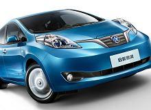 Renault-Nissan   Auto elektryczne za 8 tys. dolarów