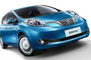 Renault-Nissan | Auto elektryczne za 8 tys. dolarów