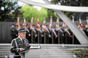 Gen. Lech Majewski Dow�dc� Generalnym Rodzaj�w Si� Zbrojnych