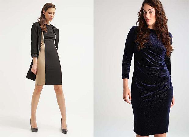 Sukienki wyszczuplające - zobacz, jakie fasony wybrać!