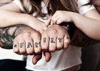 Tatua� z okazji narodzin dziecka: jakimi ojcami s� wytatuowani tatusiowie? [ZDJ�CIA]