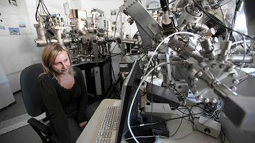 Wydział Fizyki Uniwersytetu Śląskiego podczas Festiwalu Nauki