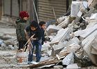 Jak pomóc Aleppo? Wystarczy niewielka, regularnie wpłacana kwota