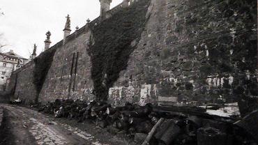 Zamek Książ - archiwalne zdjęcia